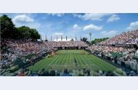 Prima săptămână pe iarbă: revenirea lui Federer și Del Potro, retragerea Simonei, Murray și Lendl se reunesc