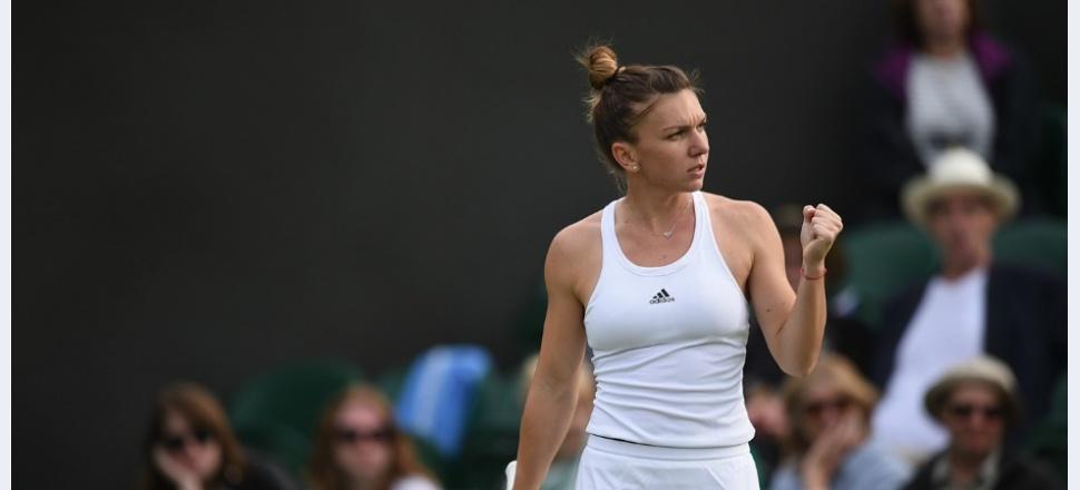 Simona Halep continuă turneul fără emoții, Monica Niculescu trece și ea, se revede cu Timea Bacsinszky, reeditarea întâlnirii de anul trecut, din optimi