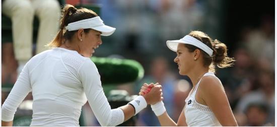 Noroc și ghinion, cele două fețe ale monedei care decide deseori meciurile în tenis. Sau cum au început să cadă capii de serie la Wimbledon