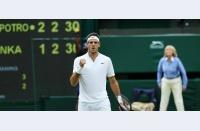 Wawrinka pierde cu Del Potro, Serena și Venus se strecoară cu greu pe lângă adversare și ploaie. Djokovic doarme pe un 0-2 la seturi cu Querrey