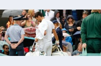 Novak Djokovic, eliminat de la Wimbledon! Campionul ultimelor patru Slamuri e învins de Sam Querrey, în cea mai mare surpriză a anului