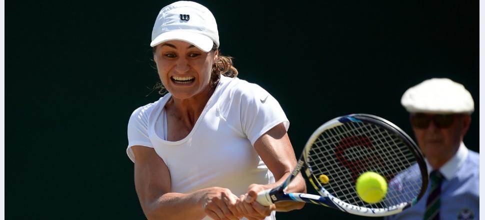 """Monica Niculescu: """"Nu sunt foarte sigură că merg la Jocurile Olimpice. E o decizie 50-50"""""""