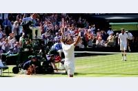 Roger Federer se agață cu unghiile de visul său, supraviețuiește unui meci incredibil cu Marin Cilic, adaugă alte amintiri la poveste