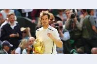 Andy Murray câștigă din nou titlul la Wimbledon, obține al treilea său titlu de Grand Slam