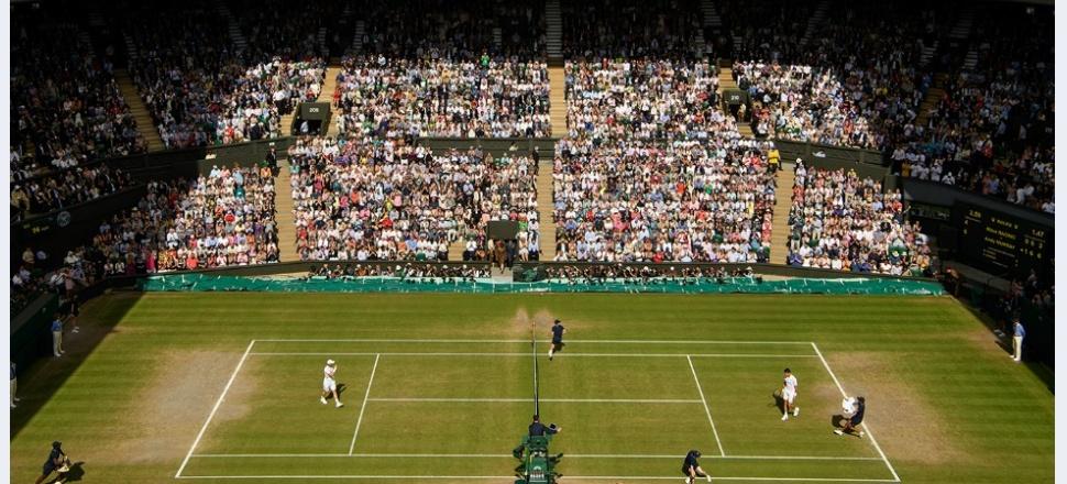Note la examenul Wimbledon, ediția ATP: cine a trecut cu brio, cine mai încearcă la anul?