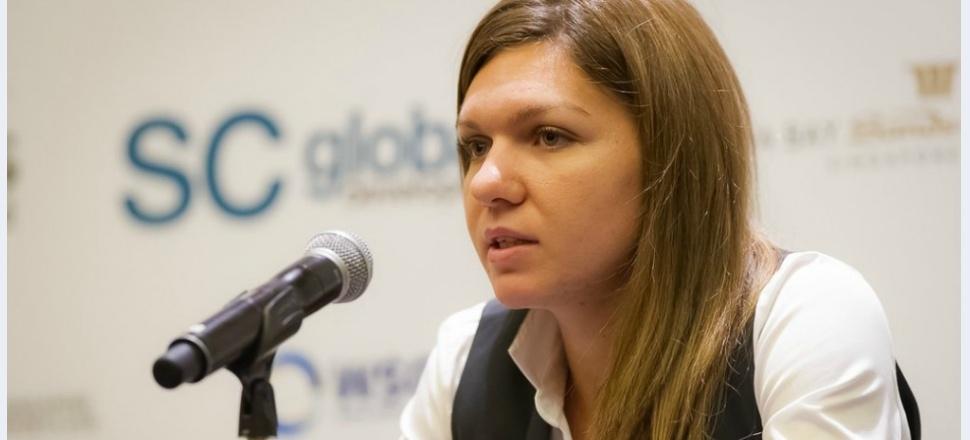 Simona Halep nu va participa la Jocurile Olimpice de la Rio