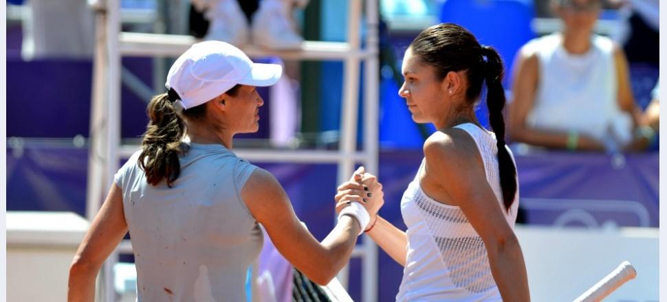 Round-up: Monica Niculescu și Andreea Mitu adaugă alte două titluri în contul românilor din 2016. Începe Canada
