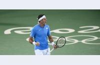 Del Potro îl elimină pe Djokovic în primul tur la Rio cu un joc excepțional. Trei capi de serie numărul 1 în turneul olimpic au fost învinși în aceeași zi!