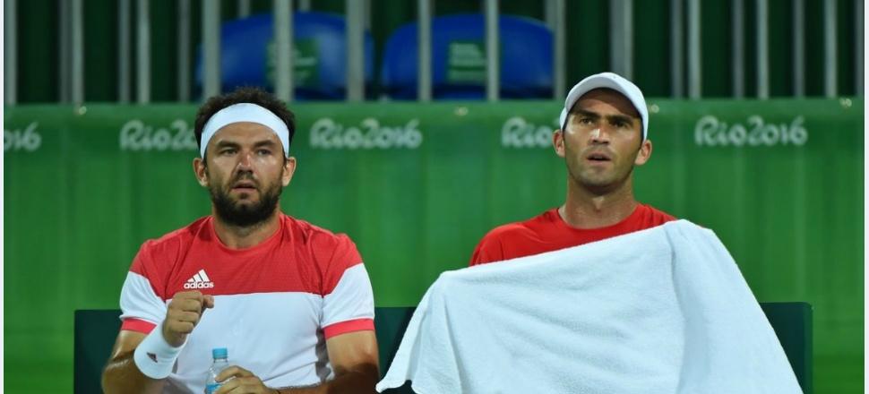 Horia și Florin sunt vicecampioni olimpici la dublu, aduc argintul pentru România într-o finală incredibilă!