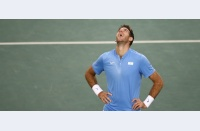 Juan Martin Del Potro îl învinge pe Rafa Nadal într-o bucurie de meci, cei doi își marchează frumos revenirile după accidentări cu medalii la Rio