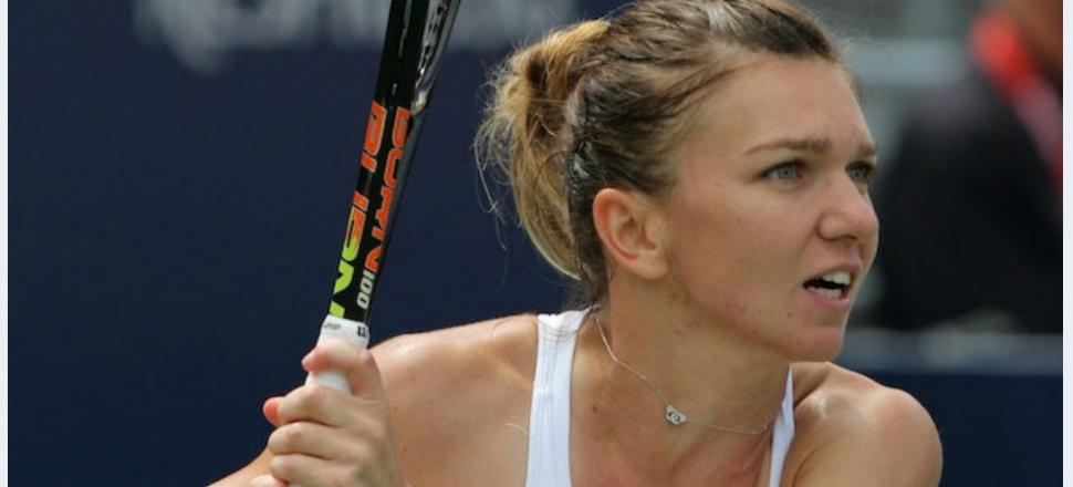 De data asta, revenirea a pornit o idee prea târziu: Simona se oprește în semifinale, Kerber e la o victorie de locul 1