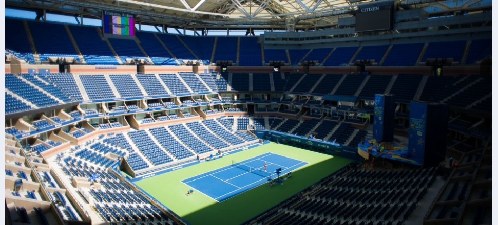 US Open, tragerea la sorți: Simona se poate întâlni cu Serena Williams încă din sferturi! Cum arată cele două tablouri și care sunt meciurile românilor