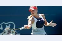Ana Bogdan reușește prima ei victorie pe tabloul unui Slam, o va întâlni pe Monica Niculescu în turul al doilea!