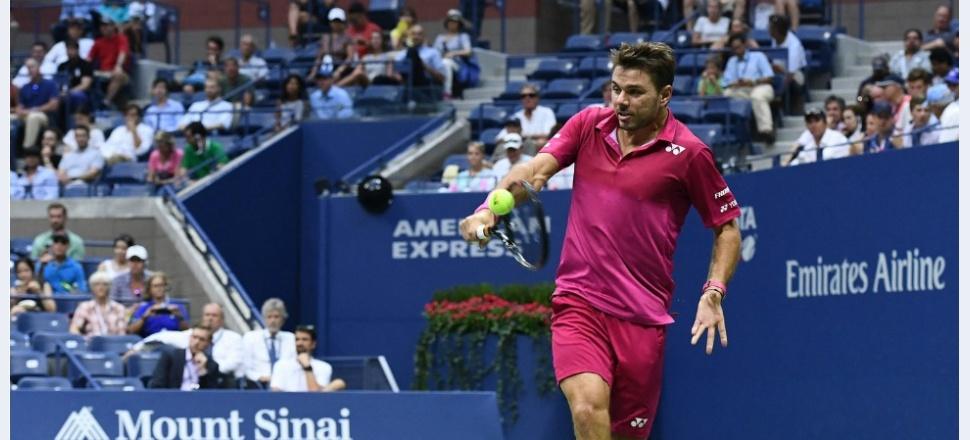 Djokovic iese dintr-un meci-bizarerie cu Monfils, Wawrinka joacă finala și la US Open. Ultimul Nole vs Stan într-o finală de Grand Slam a fost o frumusețe