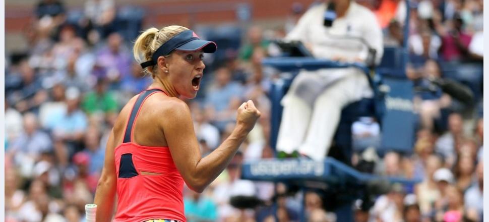 Angelique Kerber câștigă al doilea titlu de Grand Slam al anului și al carierei! Karolina Pliskova, replică remarcabilă la prima finală
