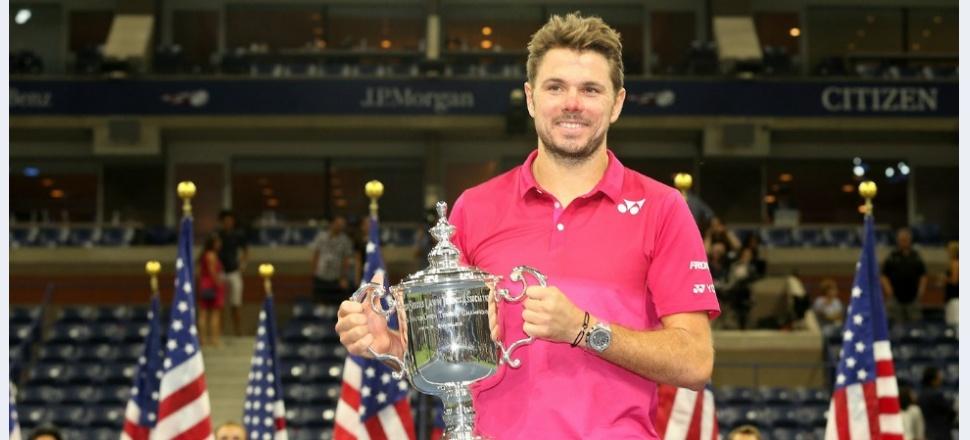 Stan Wawrinka ia titlul US Open, îl învinge din nou pe Djokovic, are acum trei trofee de Grand Slam!