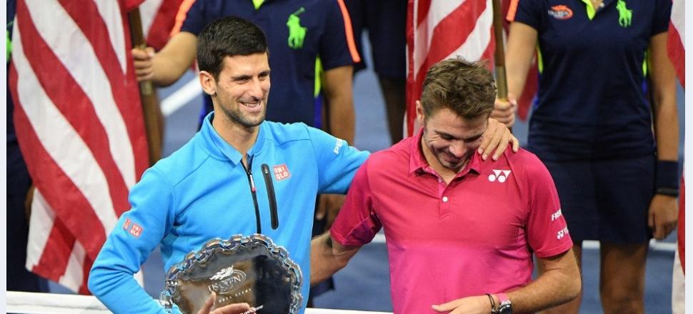 Fake-book US Open: Cum reacționează lumea tenisului la victoria lui Stan Wawrinka la US Open