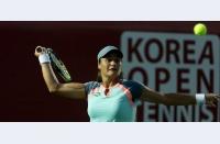 Monica Niculescu găsește iar inspirație în Asia, titlul de la Seul poate fi câștigat de o româncă pentru al doilea an la rând