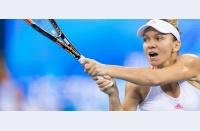 Simona pierde clar cu o Petra Kvitova în zonă, se oprește în semifinale la Wuhan