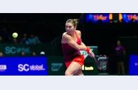 Preview WTA Finals Singapore, partea a treia: anul Simonei Halep și șansele ei în Grupa Roșie