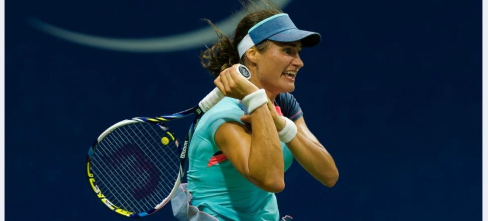 Impact dublu în Luxemburg: Monica Niculescu va juca finala atât la simplu, cât și la dublu, alături de Patricia Țig!