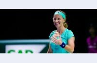 Două meciuri, două victorii de la minge de meci salvată: o pledoarie pentru spectaculozitatea WTA Finals. Kuznetsova și Pliskova câștigă în ziua a 2-a
