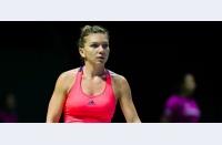 Simona pierde din nou cu Kerber, calificarea în semifinalele Turneului Campioanelor se decide în ultima etapă