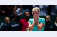 Super Sveta e prima în semifinale la Singapore! Aga și Karolina se vor lupta în meci direct pentru al doilea loc în Grupa Albă