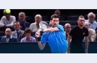 Paris Masters: Cursa pentru numărul 1 ATP continuă târâș-grăpiș, ultimul loc la Londra este și el pus la bătaie