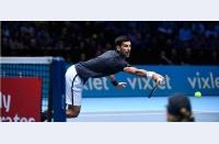 ATP World Tour Finals: Djokovic și Raonic provoacă o primă zi dificilă pentru debutanți. Începe echilibrata grupă McEnroe