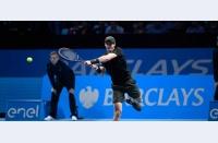ATP World Tour Finals: Jucătorii mari știu să gestioneze momentele mari. Murray și Wawrinka câștigă meciuri strânse