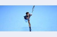 Trei idei înainte de semifinalele Turneului Campionilor: Murray - Raonic și Djokovic - Nishikori