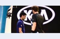 The Grand Finale: Murray și Djokovic joacă pentru titlu, pentru locul 1 și pentru 2017