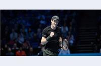 Andy Murray își ia dreptul la istorie în luptă dreaptă cu Novak Djokovic: câștigă Turneul Campionilor și e numărul 1 la final de an!