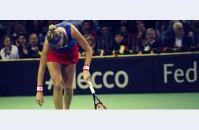 Petra Kvitova, victimă a unui act reprobabil, înfruntă acum un viitor nesigur. Al treilea caz de atac asupra unei jucătoare, după Seles și Chakvetadze
