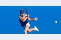 Simona Halep pierde cu Katerina Siniakova în turul al doilea la Shenzhen