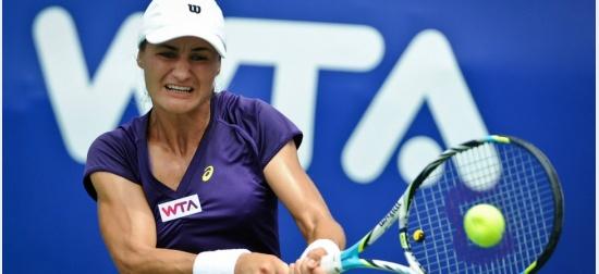 Două finale românești la Hobart: Monica Niculescu și Raluca Olaru joacă pentru titluri