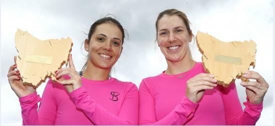 Ce început de an pentru Raluca Olaru: câștigă al șaselea titlu al carierei. Monica Niculescu pierde finala la Hobart