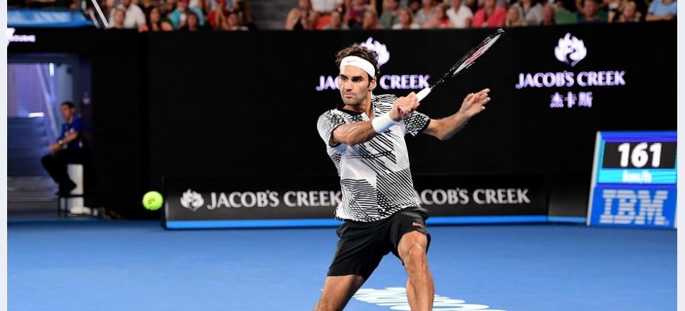 """""""Genunchiul e bine, spatele e bine, capul e bine"""". Opt lucruri despre întoarcerea victorioasă a lui Federer"""