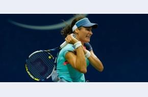 """Monica, după eliminarea de la Australian Open: """"Poți să joci și cu locul 1000, dacă nu ești sănătoasă, nu poți. Nici mental"""""""