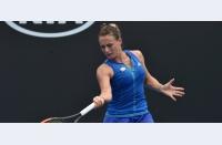 """Ana Bogdan își caută drumul. """"Top 100 nu e neapărat un obiectiv, ci doar o etapă. Mulți mi-au spus că mai bine mă las. De ce să mă las?"""""""
