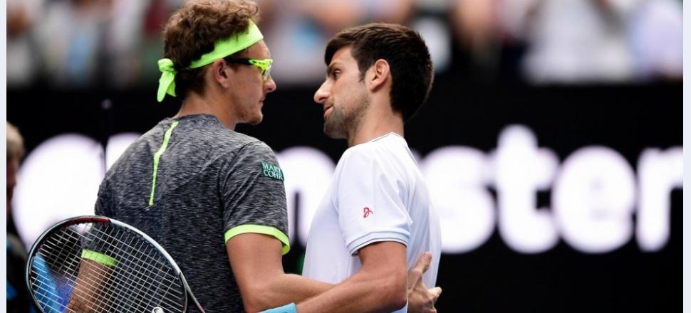 Novak și-a predat imperiul. Idei la cald după eliminarea lui Novak Djokovic, învins în turul al doilea de Denis Istomin