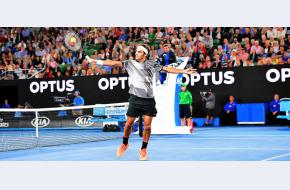 Federer și Kerber se dezmorțesc, Garbine gestionează eficient, Sveta e Sveta. Esențialul zilei a cincea la Australian Open