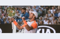 Serve & volley trăiește și elimină un lider mondial! Andy Murray, scos din optimi de Mischa Zverev. Australian Open, fără primii doi favoriți