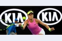 """Sorana, după Australian Open: """"Singurul mod să te îmbunătățești, multă muncă la antrenament. Dacă muncești, la un moment dat trebuie să iasă lucrurile"""""""