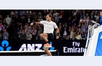 """Rafa Nadal vine puternic în semifinale, îl învinge net pe Raonic: """"Am avut mereu dubii, dar când ai dubii, muncești mai mult"""""""