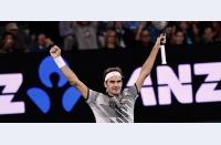 Roger Federer câștigă Australian Open: reacțiile din Social Media