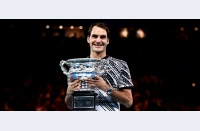 """Cea mai semnificativă victorie a lui Federer? Roger găsește răspunsul triumfător la poate ultima întrebare grea a carierei. """"Trofeul acesta e incomparabil!"""""""