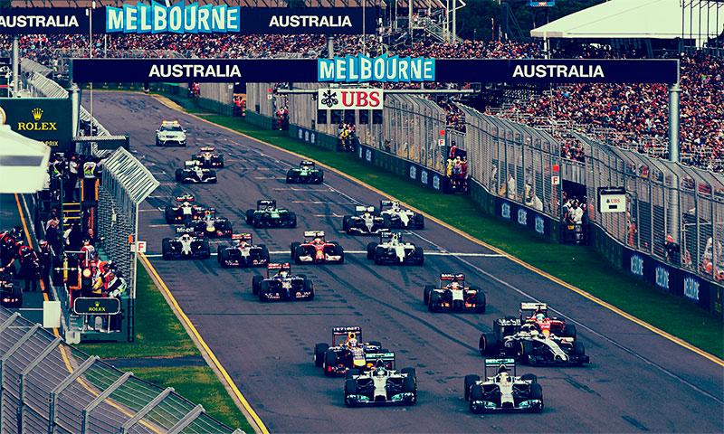 Formula 1 în 2015: Între dominația Mercedes și problemele rivalilor, F1 își pierde din popularitatei