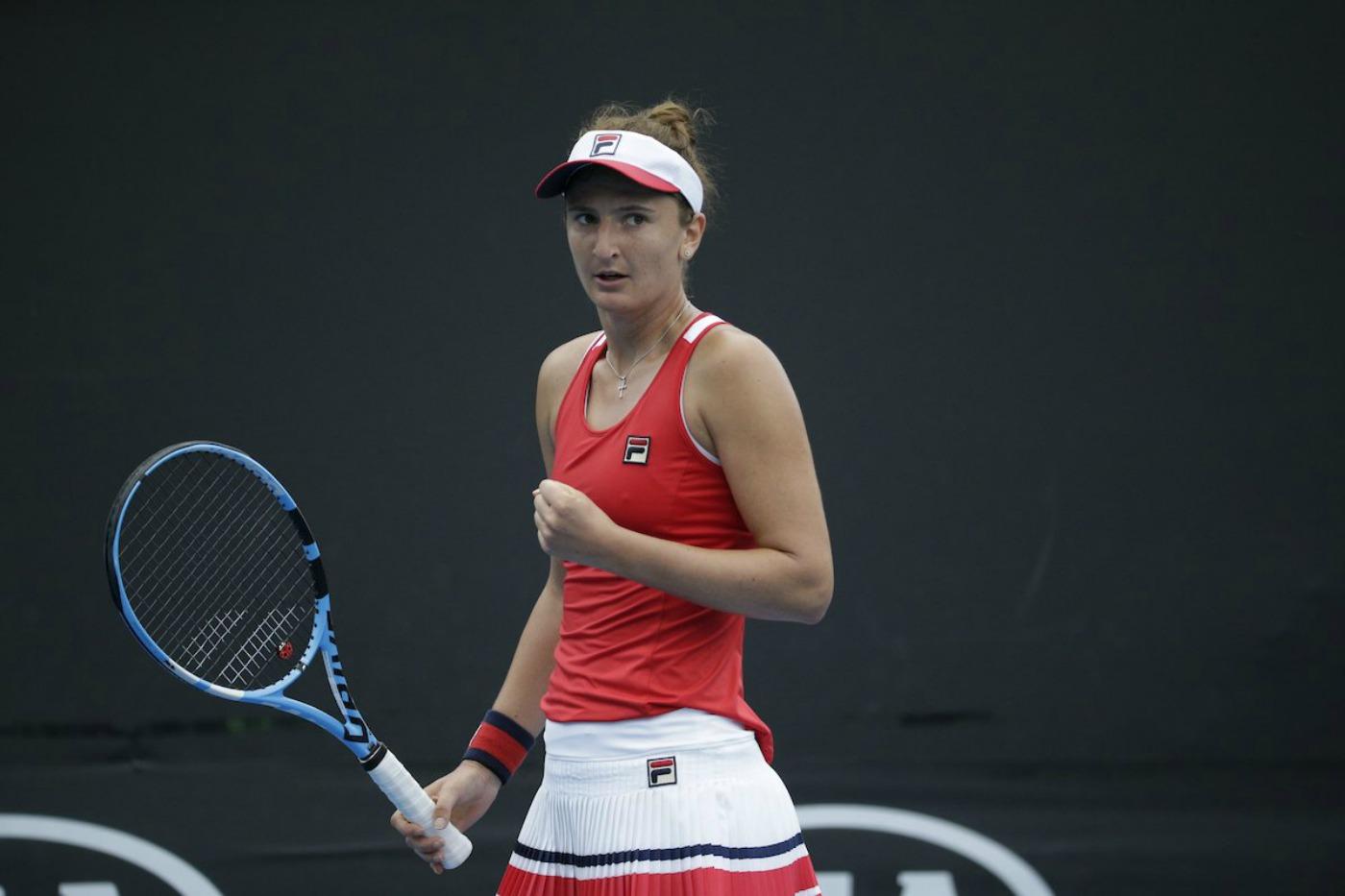 WTA Palermo 2019 - Irina Begu calificată în optimile ...  |Irina Begu